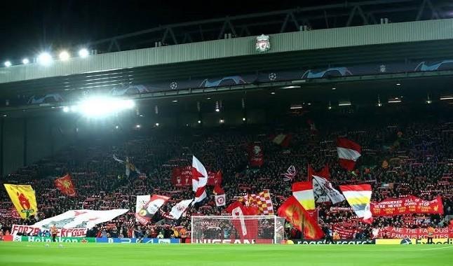 Fútbol Inglés ya tiene previsión para el público regresar a los estadios