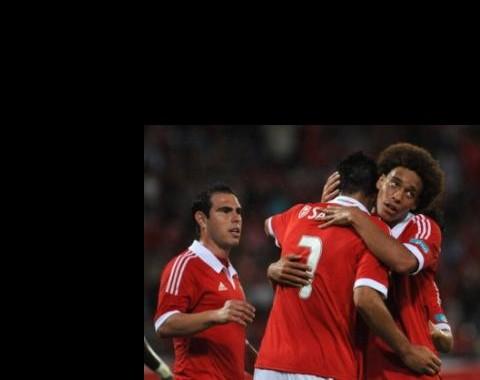Apostas Benfica X Sp.Braga - Bom Futebol e emoção na abertura