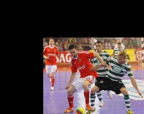 Futsal chega à Betfair já esta semana!