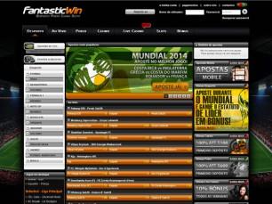 FantasticWin - Como abrir conta, melhor bônus, tutorial e análise