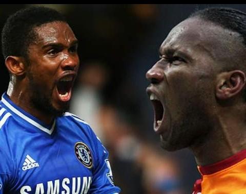 Ganha 4 vezes mais se o Chelsea vencer o Galatasaray