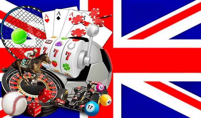 How is the current state of gambling in the UK?