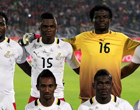Os pontos fortes e pontos fracos da Seleção do Gana para o Mundial 2014