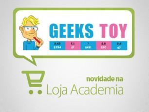 Você quer 3 meses GeeksToy grátis?