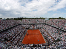 Grand Slam de Roland Garros