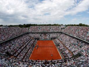 Grand Slam de Roland Garros