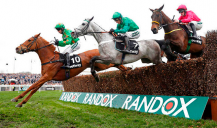 Virtual Grand National earns £2.6 million for National Health System