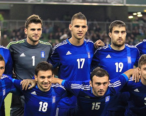 A Grécia de Katsouranis, Samaras e Mitrogolou