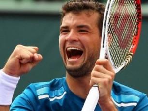 Análise do jogo: Teymuraz Gabashvili x Grigor Dimitrov (ATP Estocolmo)