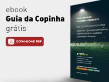 Guia para apostar na Copinha 2017 - ebook em PDF