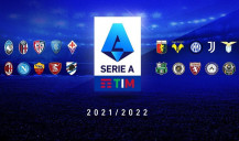 Guia do Campeonato Italiano temporada 2021/2022