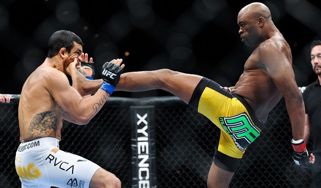 Guide on how to bet on MMA