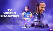 Hamilton se une a la histórica lista de F1