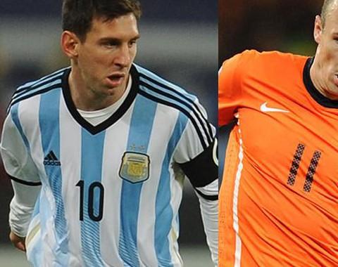 Holanda vs Argentina: o maior prémio que vais encontrar ao apostar em qualquer uma destas equipas