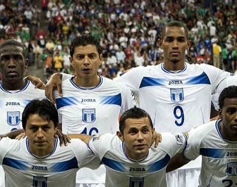 Análise dos 23 convocados da Seleção das Honduras