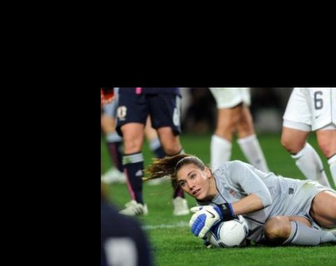 Londres 2012: Guia do Futebol Feminino