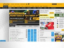 Como usar freebet token na Betfair?