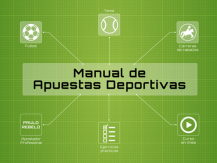 Manual de Apuestas Deportivas - Ebook con ejercicios practicos