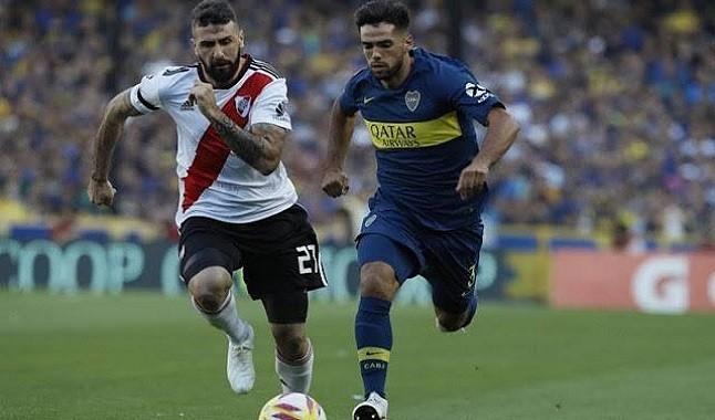 Incógnita sobre o futebol argentino pode influenciar o calendário da Conmebol