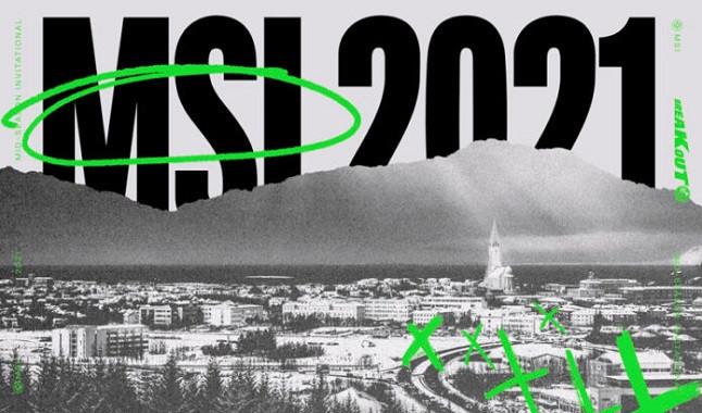 Islandia acogerá las competiciones MSI y Valorant Masters