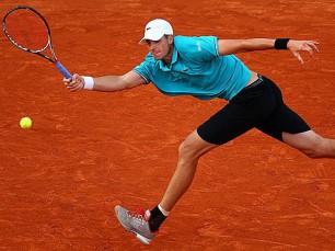 Análise do jogo: John Isner vs Tommy Robredo (ATP 500 de Beijing)