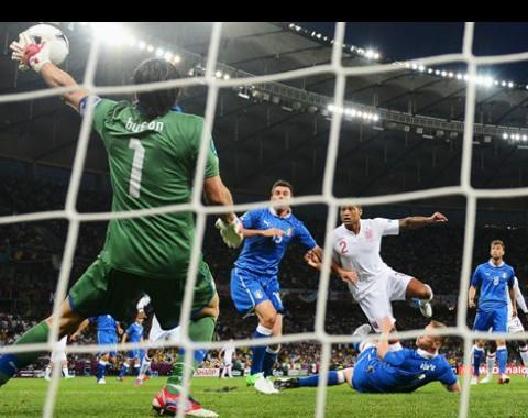 Entra no Inglaterra vs Itália a ganhar!