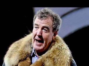 Queres apostar que Jeremy Clarkson volta ao Top Gear?