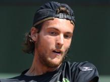 Análise da partida: João Sousa vs Benjamin Becker (ATP 250 Malaysian Open)