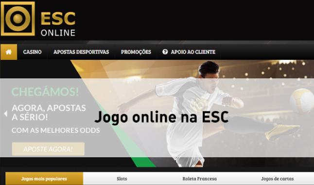 Jogo online quase triplica lucros da Estoril Sol