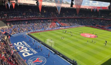 Football matches could host up to 5,000 people in France