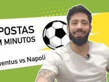 Juventus vs Napoli – Itália Série A – 2ª rodada