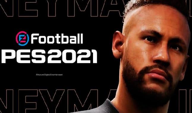 PES 2022: el juego cambiará de nombre y se distribuirá de forma gratuita