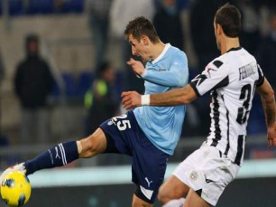 Análise do jogo: Lázio vs Udinese (25 Setembro 2014)