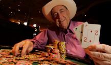 Leyenda del póquer puede regresar de su retiro