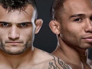 John Lineker vs John Dodson (UFC – 02 de Outubro de 2016)