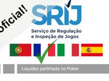 PokerStars France detém a primeira licença de liquidez partilhada. E Portugal?