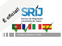 Liquidez partilhada publicada em Diário da República