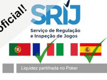 França e Espanha com liquidez partilhada no poker