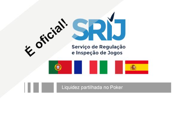 É oficial! Portugal com liquidez partilhada!