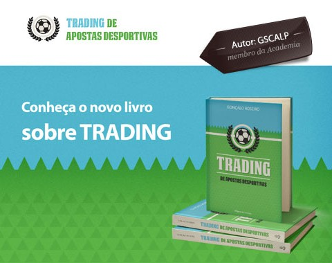 Livro Trading de Apostas Desportivas