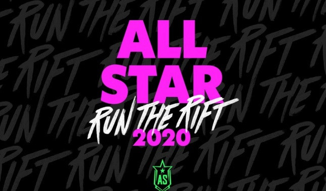 LoL: All-Star 2020 se anuncia