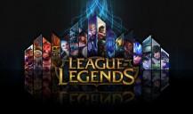 Posiciones de League of Legends