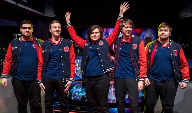 LoL: Gambit Esports disconnects from the League of Legends scenario