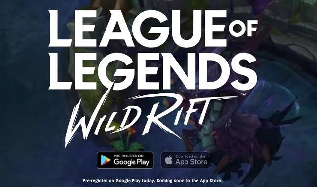 LoL: Riot Games pretende tornar Wild Rift o melhor eSports mobile