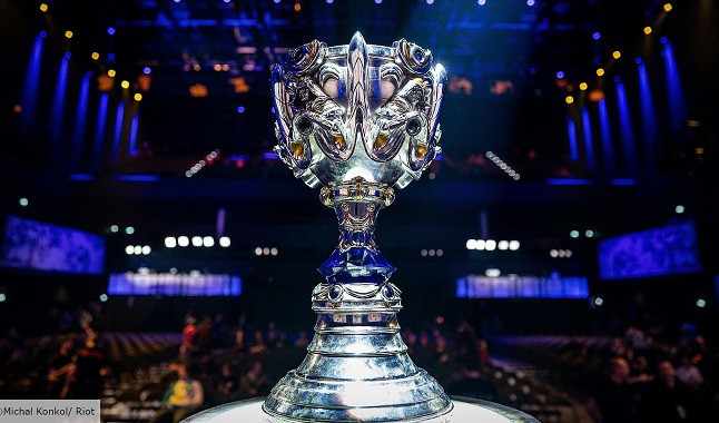 LoL: Worlds 2020 have dates and schedule announced