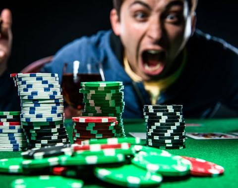 Como lidar com as Perdas no Pôquer