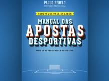 Novo livro sobre apostas desportivas em Português