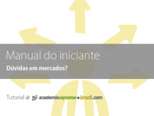 Manual do Iniciante: aposta perdida, vencida ou devolvida
