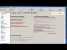 Market Feeder 01   Introdução e Instalação