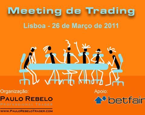 Meeting de Trading